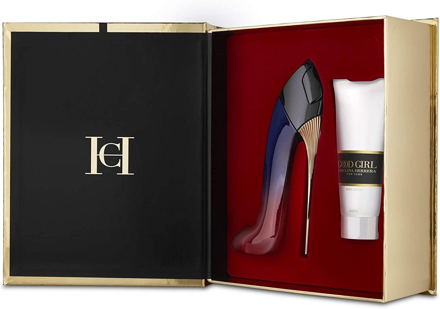 Carolina Herrera Good Girl Legere - 2 piezas: Amazon.es: Belleza