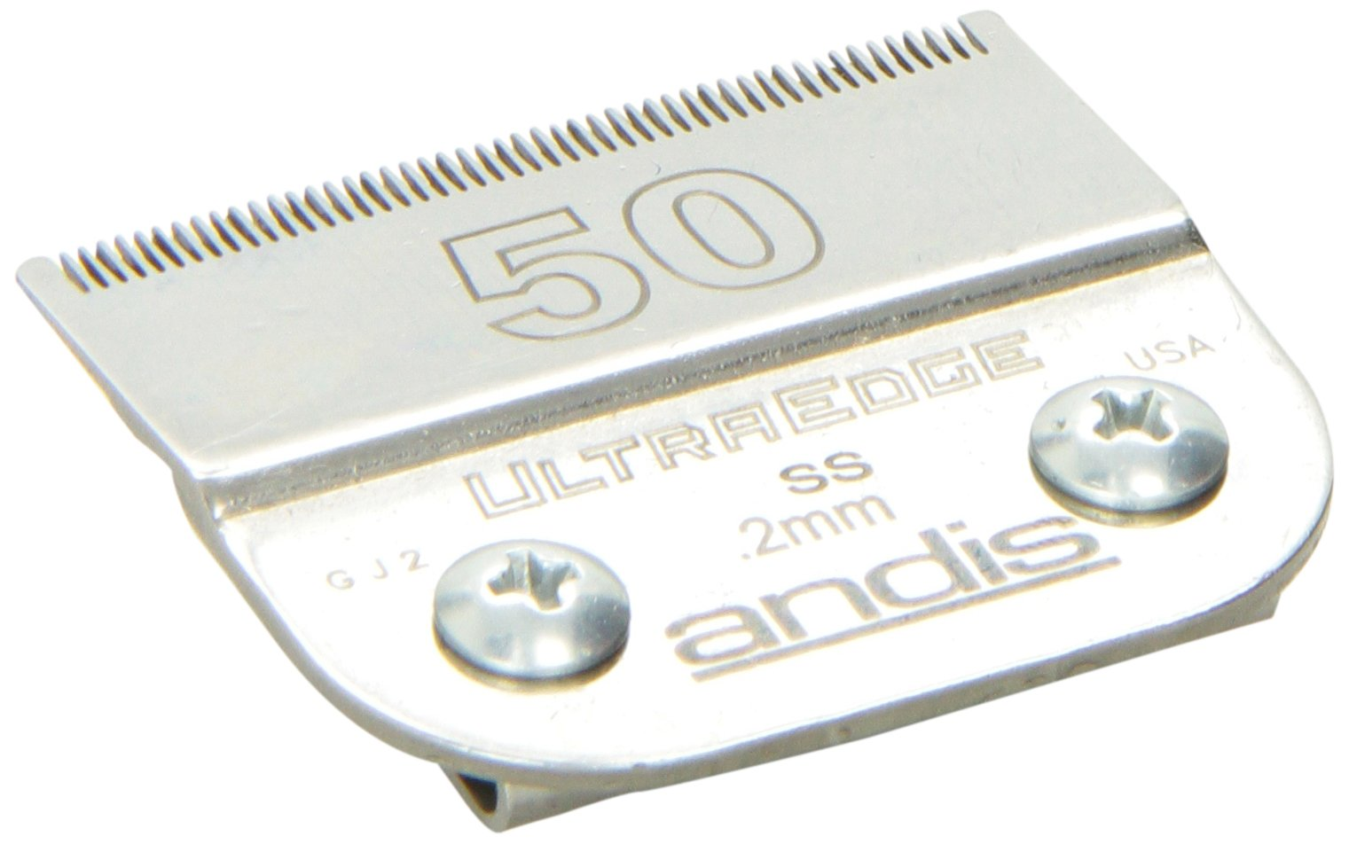Cuchillas : Andis 50 Ultra Edge 64185 Reemplazo