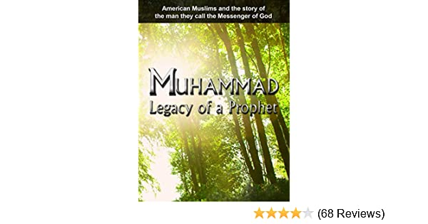 muhammad legacy of a prophet 2002