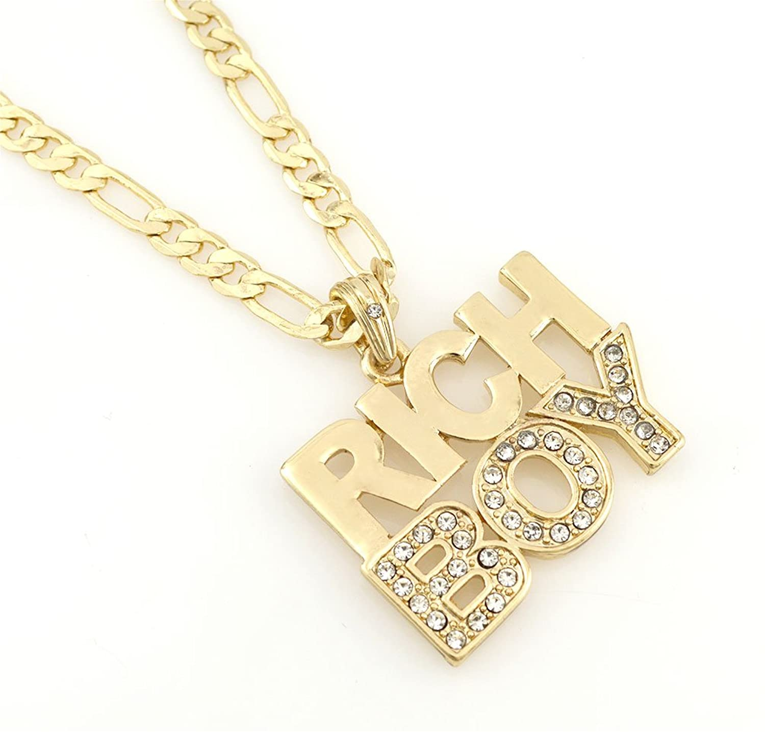 urban world g luck in ubn boy shop all boys necklace the