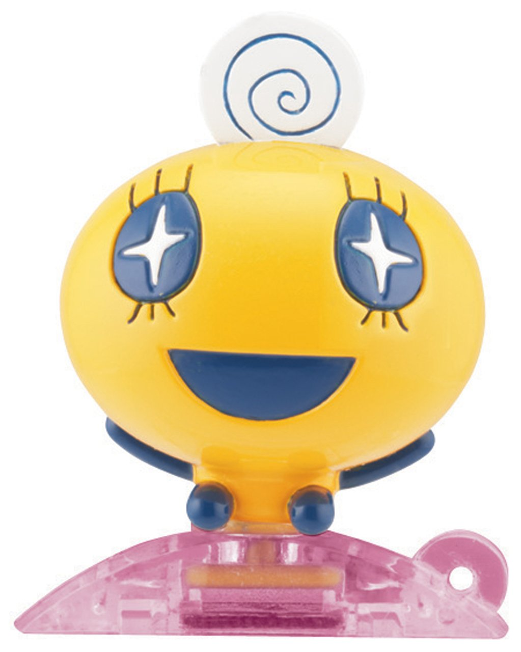 Gotchi Character Figure Memetchi #110