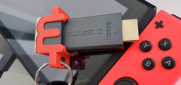 mClassic: The World's First Plug and Play Graphics Processor