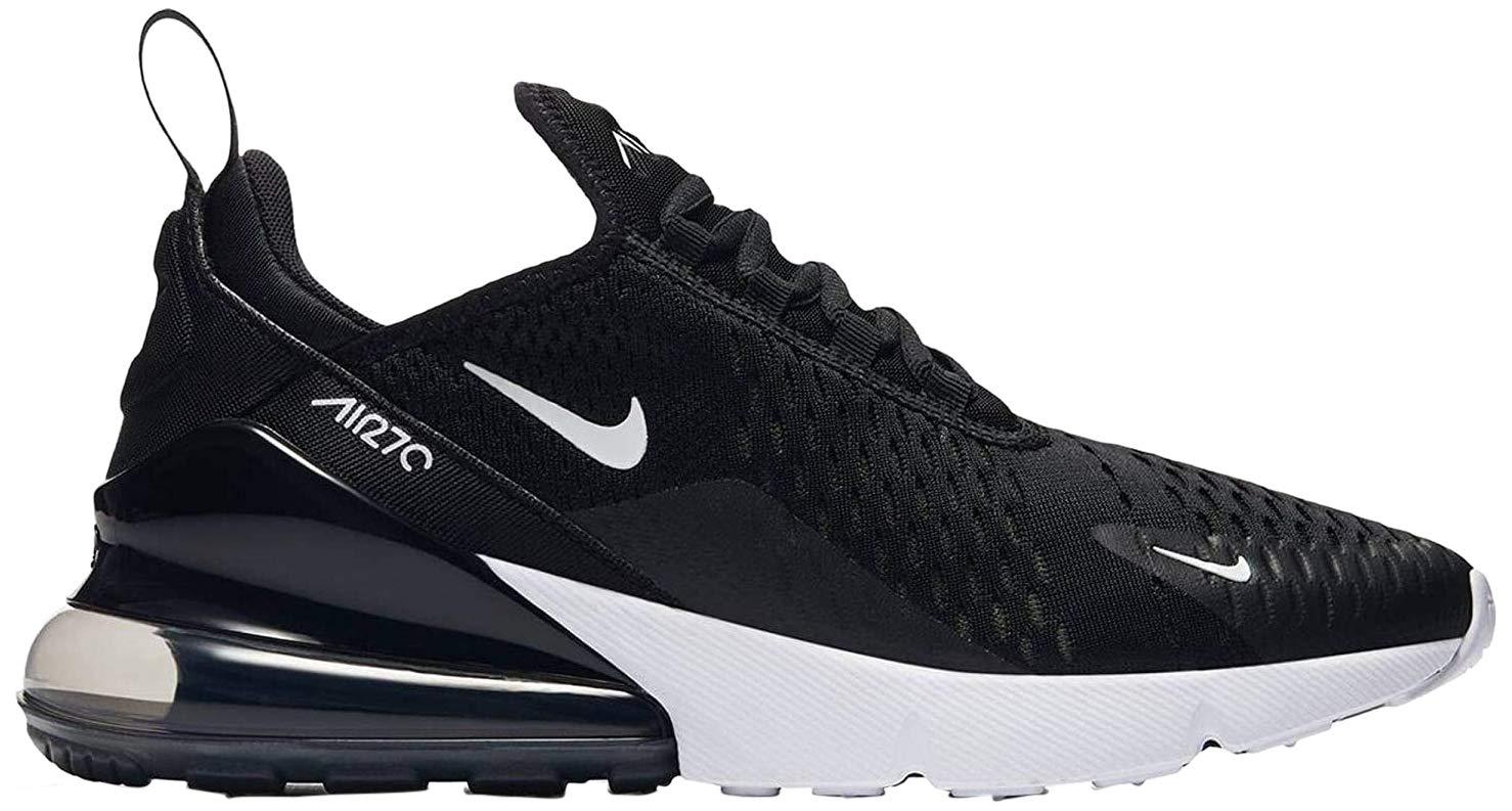 verklighet Existens Theseus  Nike Women's W Air Max 270 Trail Running Shoes - Buy Online in ...