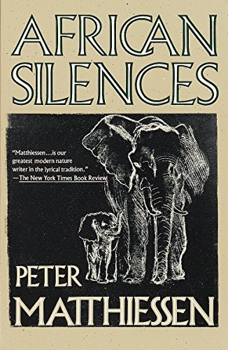 Search : African Silences
