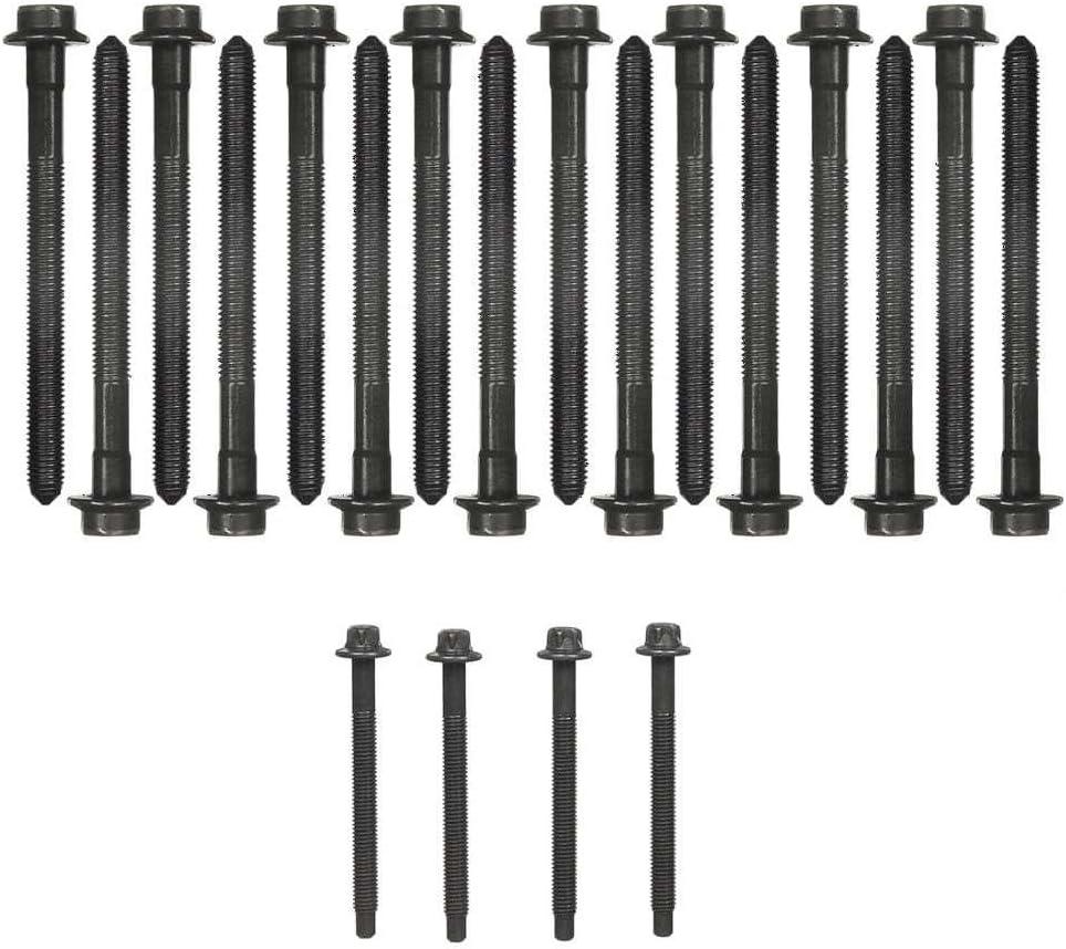 Prime Choice Auto Parts MG82173PR Full Set of Head Bolts