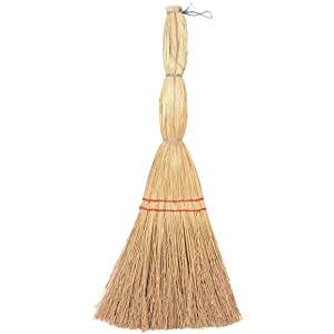 Broom Kharata Jhadu, Brown: Amazon com: UAE SOUQ