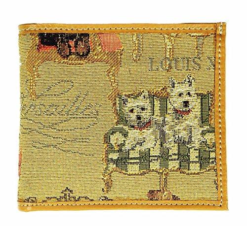Dogs Royal Card Royal holder Tapisserie Tapisserie HXqxRw4