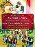 Sleeping Beauty and Snow White and the Seven Dwarfs, Carron Brown, 1607546345