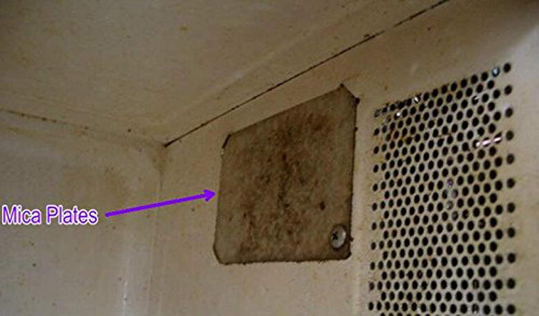 Amazon.com: (Paquete de 5) horno de microondas reparación ...