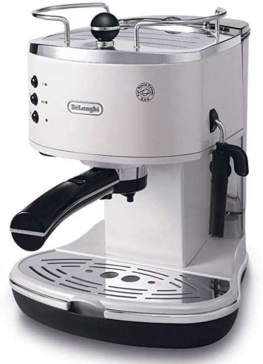 Amazon.com: DeLonghi - Cafetera espresso, ECO310W: Kitchen ...