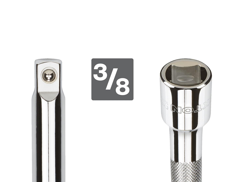 TEKTON 15605 1//4-Inch Drive Long Extension Bar Set 3-Piece