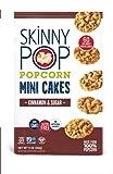 SKINNYPOP Cinnamon & Sugar Popcorn Mini