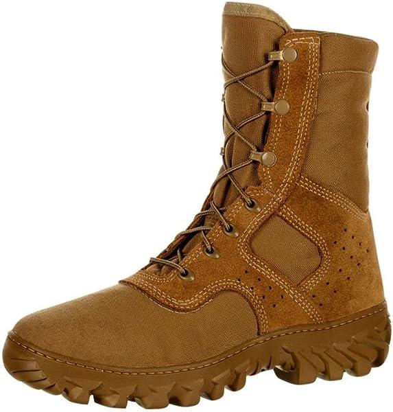 skate shoes good super cute Rocky Men's 8'' Enhanced Snakeproof Jungle Professional Boots ...