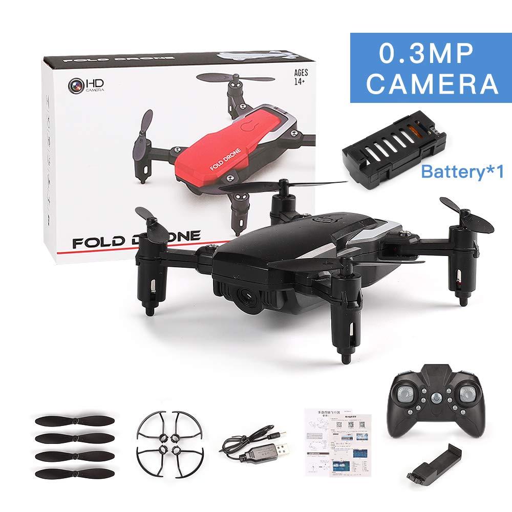 Faironly SG800 Mini Dron con cámara, H?He, con cámara HD, WiFi ...