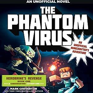 The Phantom Virus Audiobook