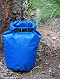 SE Small Blue Water Resistant Dry Sack - OD-DS2305L