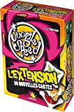 Asmodee - JSEXT03 - Jeu d'Action et de Rflexe - Jungle Speed - L'Extension