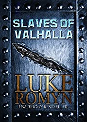 Slaves of Valhalla (The Prometheus Wars Book 2)