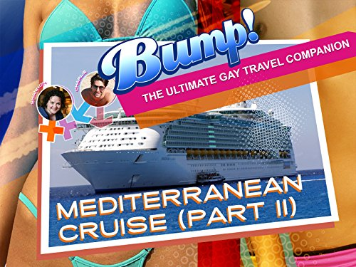 Mediterranean Cruise (part 2) -