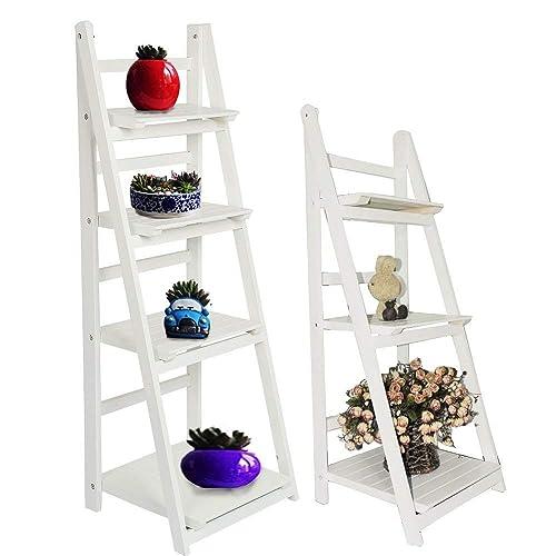 Bathroom Ladder Shelf: Amazon.co.uk