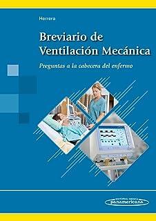 Manual de Ventilación Mecánica no Invasiva en Medicina de ...