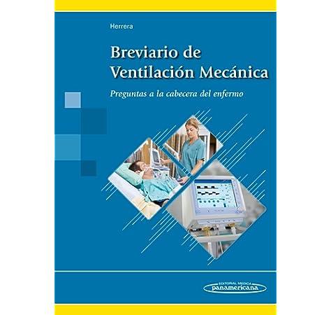 Fundamentos de la ventilación mecánica: Amazon.es: Benito Vales, Salvador, Ramos Gómez, Luís A.: Libros