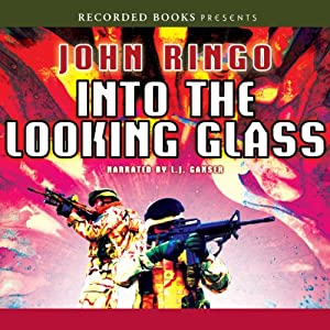 Into the Looking Glass Audiobook