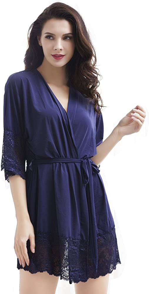 Ysnuo Women's Sleepwear...