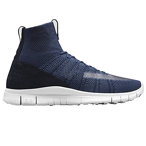 5a2c2db8b4d0 ... Footscape Magista Flyknit HTM Free Mercurial Superfly SP Dark Obsidian  White Men s Shoes 8 D NIKE ...
