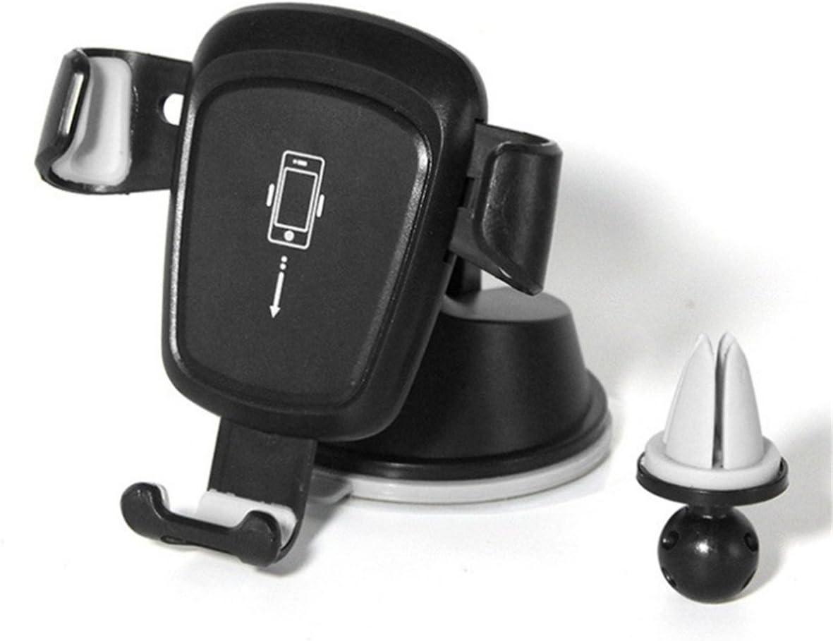 Fochutech Car Air VentセルホルダーマウントユニバーサルのGPSスマートフォンIphoneモバイルClaw片手パフォーマンス2つで1つ XVL061R459