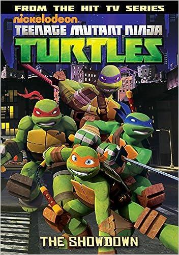 Amazon.com: Teenage Mutant Ninja Turtles Animated Volume 3 ...