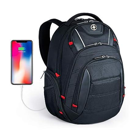 Amazon.com  Laptop Backpack a130b9037abf