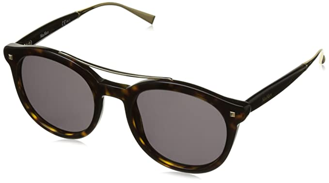 f3429e4ddf6 Max Mara Women s MM Needle I Y1 UJS 49 Sunglasses