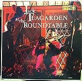 (VINYL LP) Jack Teagarden At The Roundtable