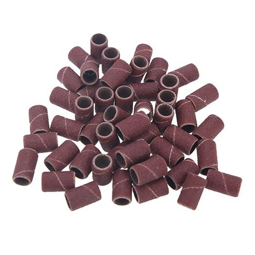 23 opinioni per Anself 150pcs / pacchetto levigatura bande per Pedicure del manicure del