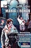 Donizetti: Maria Di Rohan [Dvd] / Cullagh, Cordella