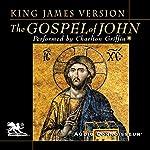 The Gospel of John: King James Version | Audio Connoisseur