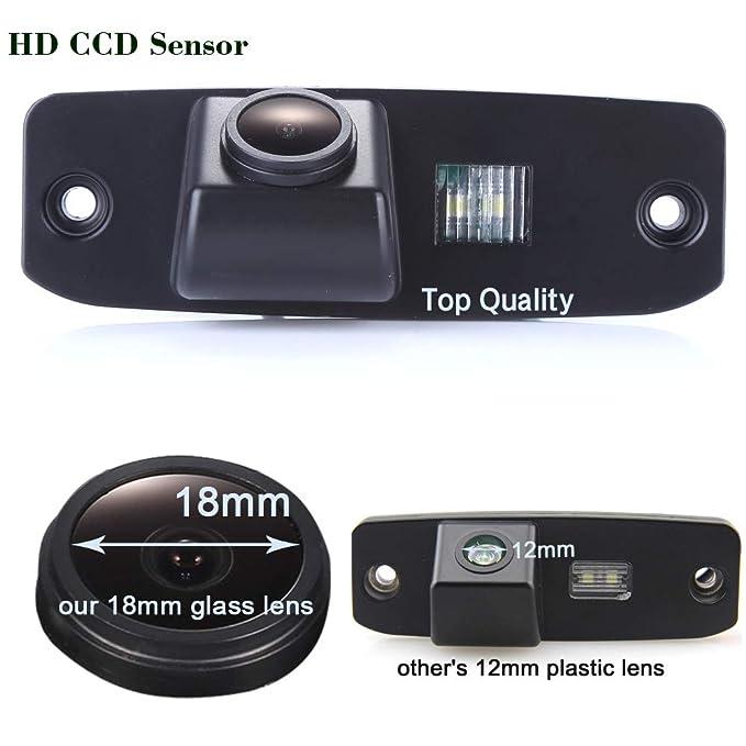 1 opinioni per Navinio- Telecamera per parcheggio auto, impermeabile, per Hyundai Elantra