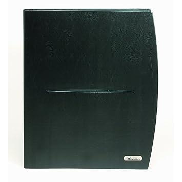 Panodia Premium - Álbum archivador de fotografías, negro: Amazon.es: Electrónica