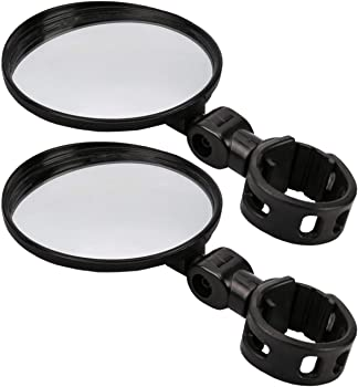 TAGVO Road Bike Mirrors