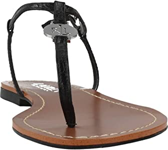 Sandalias y chanclas para mujer, color Negro , marca RALPH LAUREN ...
