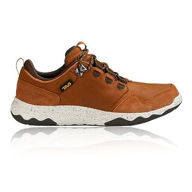 9b0d90f34 Teva Men s M Arrowood Lux Wp Low Rise Hiking Shoes  Amazon.co.uk  Shoes    Bags