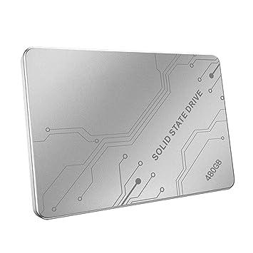 GAYBJ SSD 120GB 240GB 480GB Unidad de Estado sólido Interna F500 ...