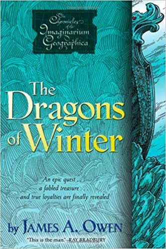 Amazon.com: The Dragons of Winter (6) (Chronicles of the ...