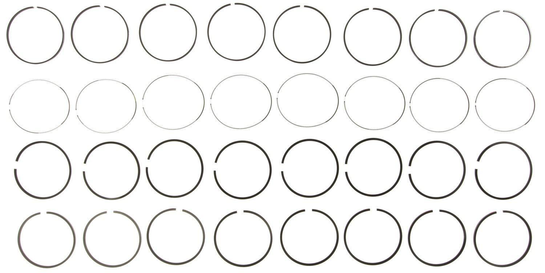 MAHLE 41768 Engine Piston Ring Set