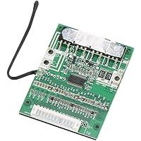13S 20A 3.7V PCB BMS Protector de Batería