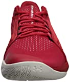 Under Armour Men's Torch Low Basketball Shoe, Red