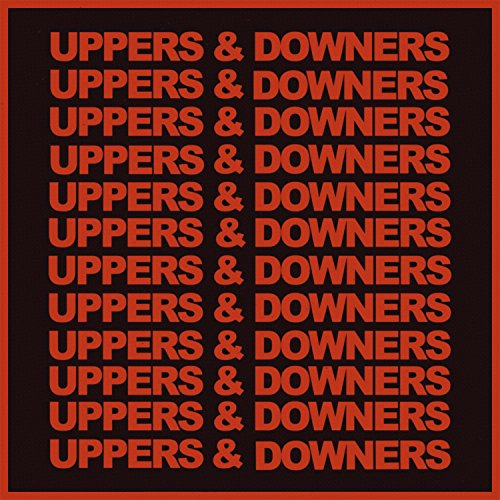 Price comparison product image Uppers & Downers