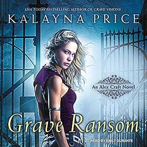Grave Ransom Audiobook