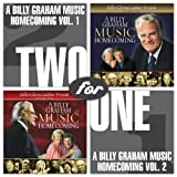 Two for One: A Billy Graham Music Homecoming 1 & 2